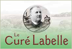 Le Cur� Labelle, fromage de type reblochon