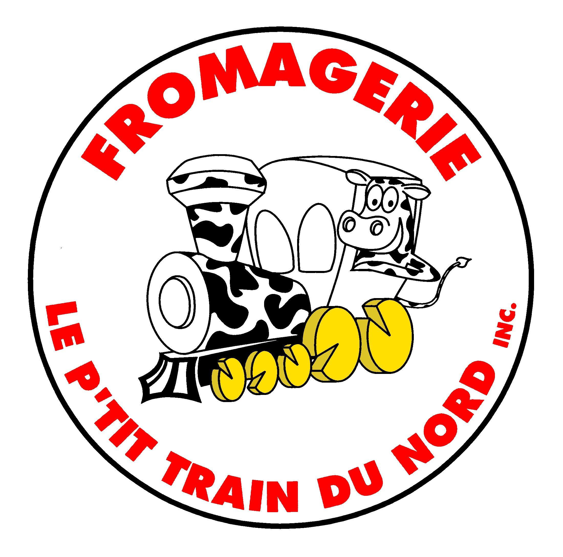 Résultats de recherche d'images pour «Fromagerie le P'tit train du Nord»