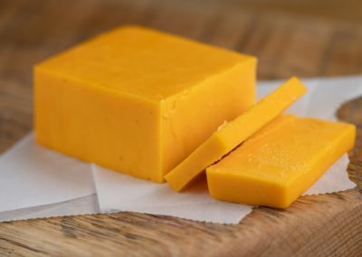 Fromage Cheddar Jaune