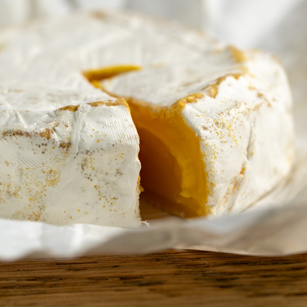 fromage le brie d'or